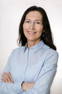 Institutsleiterin Elisabeth Hünermund